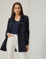 TRENCH COAT LONDON BREEZE MARINHO