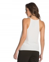 REGATA VISCOSE LEVE OFF-WHITE