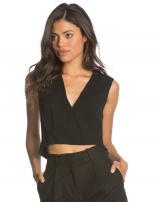 BLUSA CROPPED MAXIME