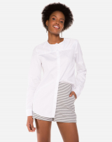 CAMISA KATE ESSENTIAL BRANCO