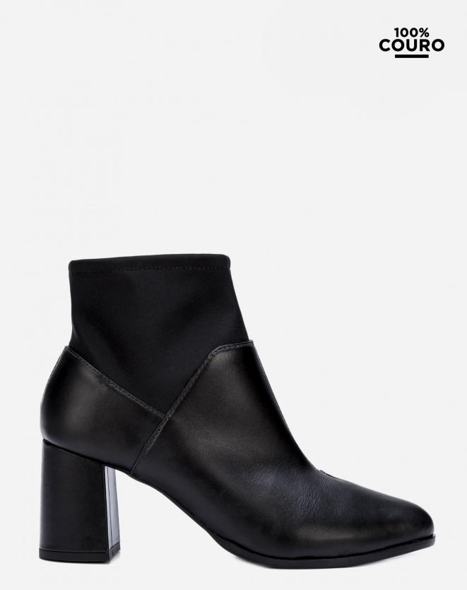 Skinny Boot - Sock Boot