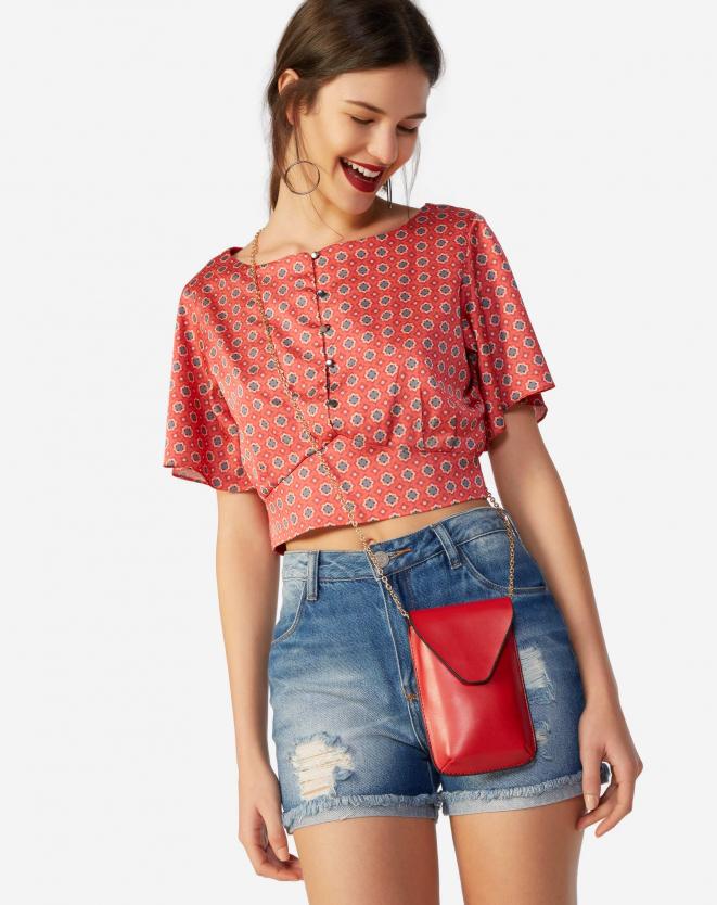Mini Bolsa - Micro Bag